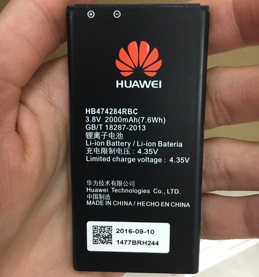 Huawei Y5 battery HB474284RBC 2000mah - Shenzhen Myhome